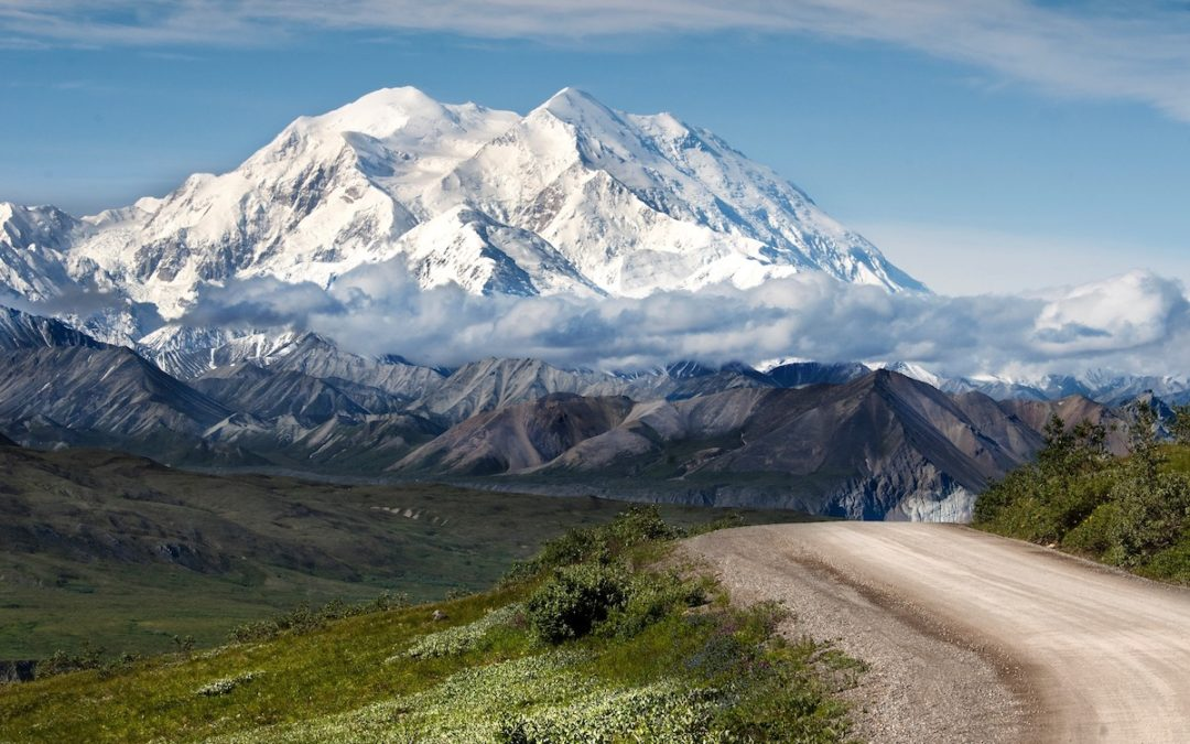 What Alaska taught me about being a believer