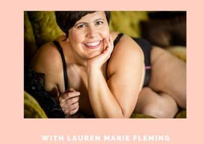 Girl Boner Radio: Sex, Grief, and Abundance with Lauren Marie Fleming