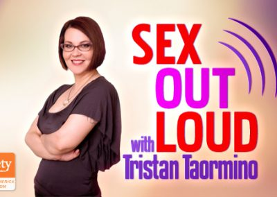 Sex Out Loud Radio with Tristan Taormino: Lauren Marie Fleming on Profoundly Loving Your Body